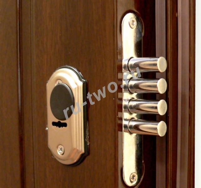 двери о надежности и преимуществах металлических дверей