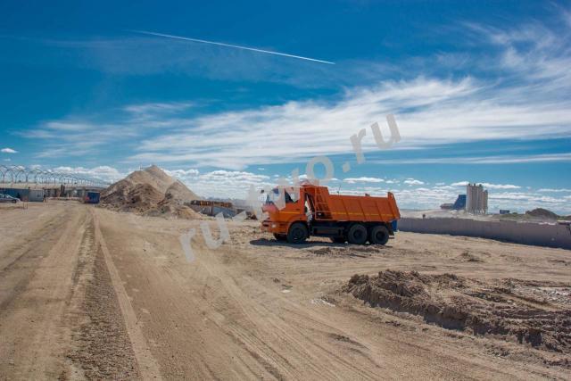 Песок Дешево