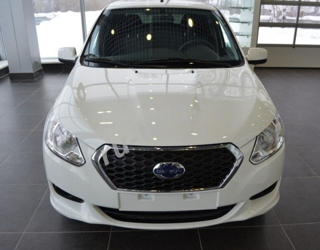 Datsun on-DO 1.6 МТ